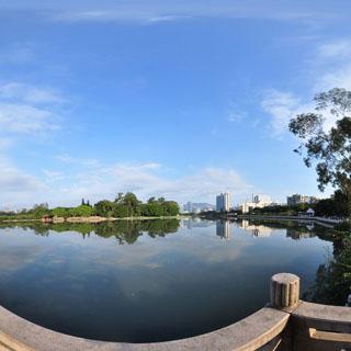 福州虚拟旅游