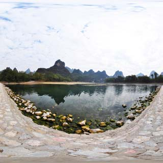 桂林虚拟旅游