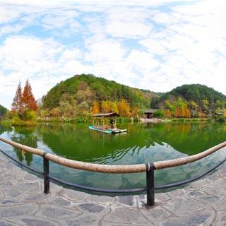 河池虚拟旅游