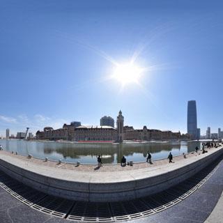 河东虚拟旅游