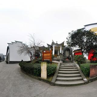 泸州虚拟旅游