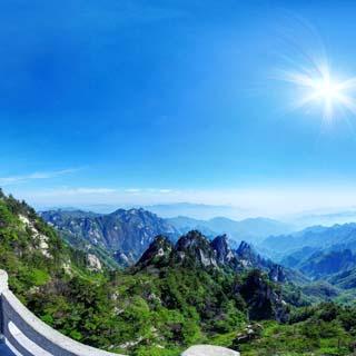 平顶山虚拟旅游