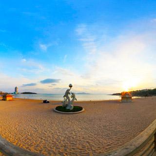 青岛虚拟旅游