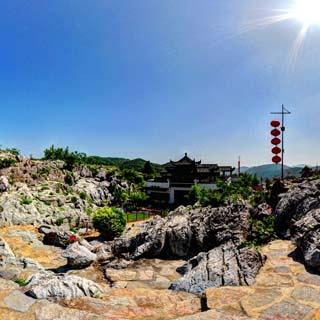 芜湖虚拟旅游