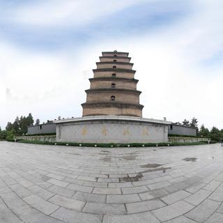 西安虚拟旅游