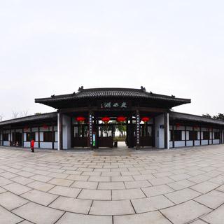 扬州虚拟旅游