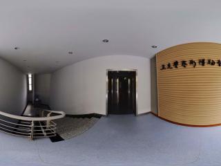 王克庆艺术博物馆虚拟旅游