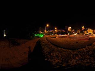 长春人民广场虚拟旅游