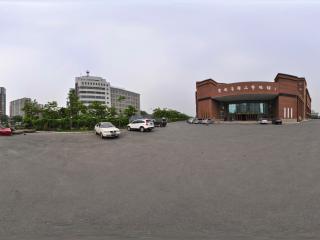 长春群众艺术馆虚拟旅游