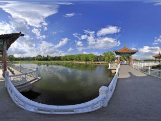 长春市南湖公园 NO.4