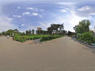 牡丹园虚拟旅游