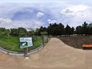 长春市动植物园 NO.3全景