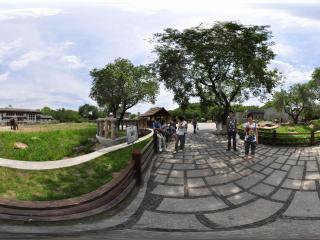 长春市动植物园 NO.1全景