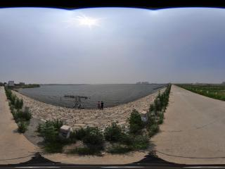 八一水库虚拟旅游