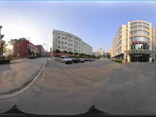 长春工业大学虚拟旅游