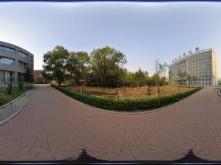 长春工业大学 NO.5