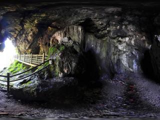 滴水湖虚拟旅游