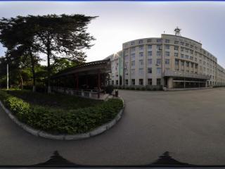 长春邮电学院 NO.11