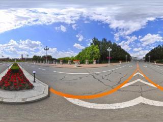 东北师范大学虚拟旅游