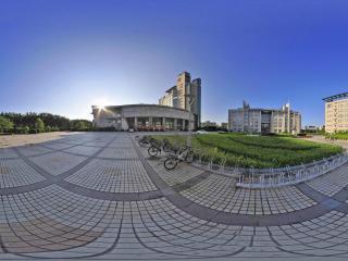 吉林大学前卫校区