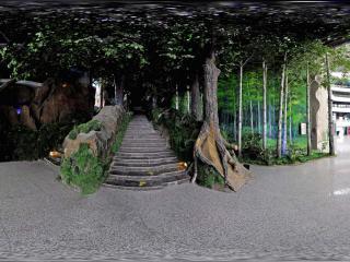 吉林省自然博物馆 NO.1