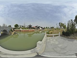 梅亭景区虚拟旅游