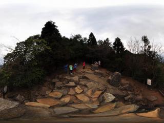 井冈山 黄洋界 NO.9