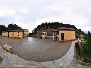 井冈山 黄洋界 NO.7