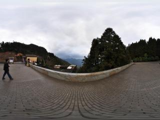 井冈山 黄洋界 NO.2