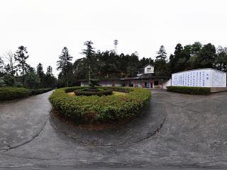 井冈山 龙潭 NO.7