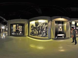 伪满皇宫博物院 NO.19全景