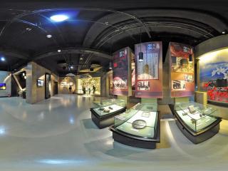 伪满皇宫博物院 NO.16全景