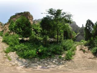 野山峡虚拟旅游