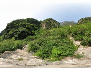 北京 野山峡 NO.26