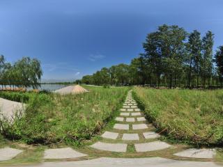 野鸭湖虚拟旅游