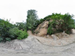 幽谷神潭虚拟旅游