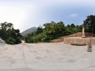北京 云峰山 NO.18全景