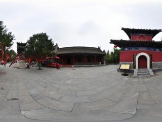 云居寺虚拟旅游