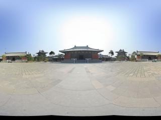 大同华严寺 NO.16