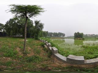 红螺湖鸟岛虚拟旅游