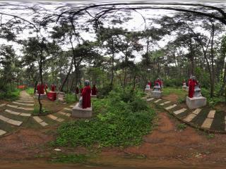 红螺寺虚拟旅游