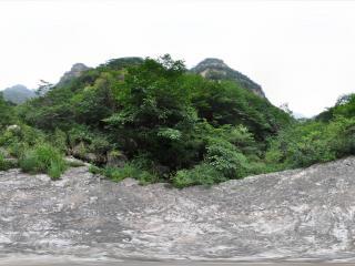 虎峪 NO.23全景