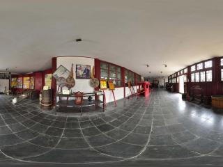 老北京风情园NO.9全景