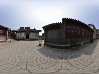 老北京风情园 NO.8全景