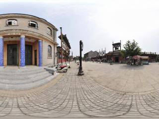老北京风情园NO.7