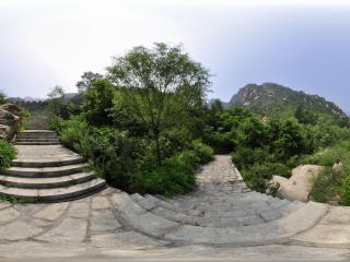 龙潭涧虚拟旅游