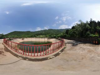 蟒山虚拟旅游