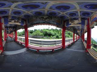 北京 蟒山公园 NO.7全景