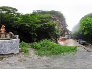 北京 上方山国家森林公园 NO.18全景