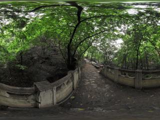北京 上方山国家森林公园 NO.17全景